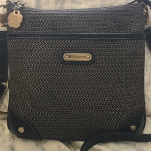 AUTHENTIC ERIC JAVITS PURSE!! NWOT!